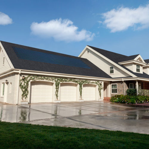 install solar shingles today